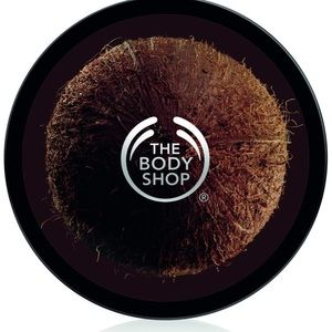 The Body Shop Coconut Body Butter 13.5 Oz